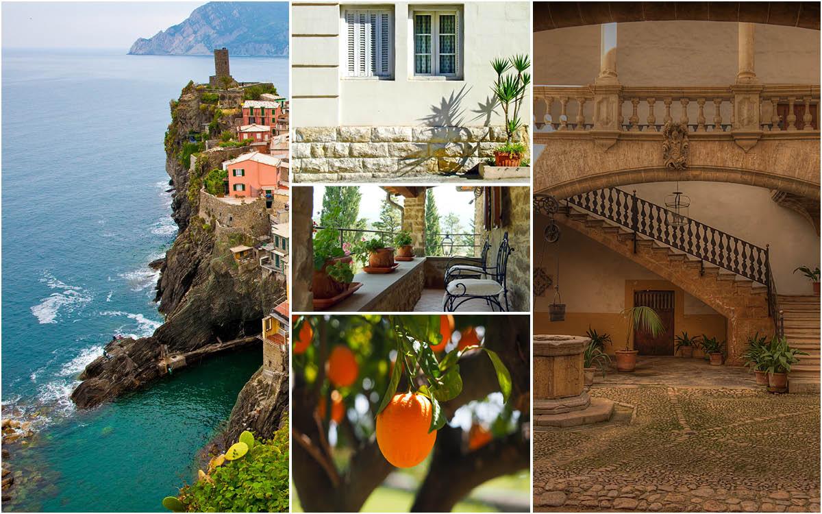 Krome refurbishing-Italian mediterranean interior style-01