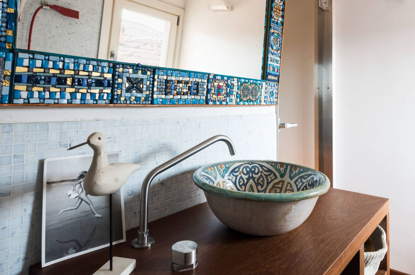 Krome refurbishing-Italian mediterranean interior style-10