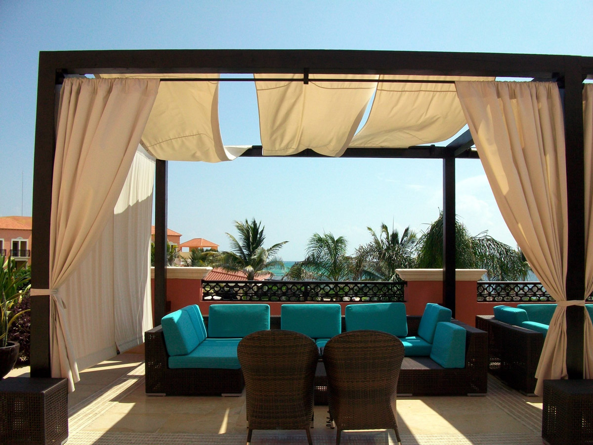 Krome refurbishing-Italian mediterranean interior style-11