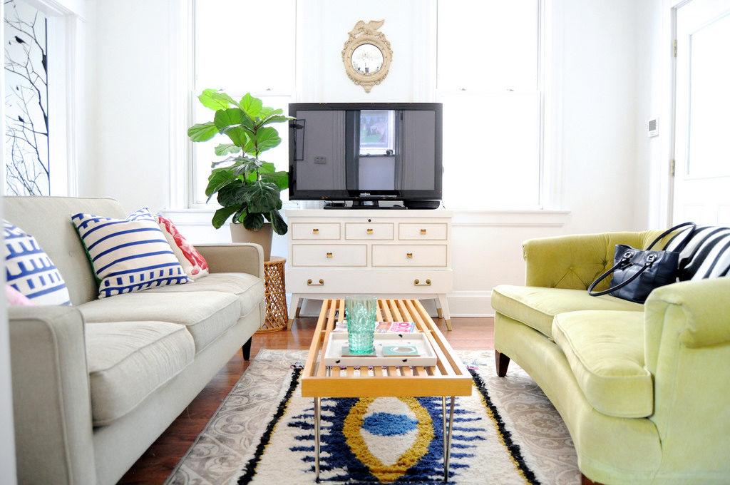 decorating mistakes interior designers, krome italian furnishings