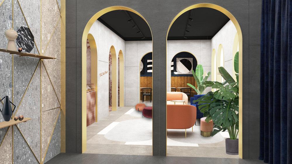 Krome Italian Refurbishing-Italian designers to follow now-Matteo Cibic