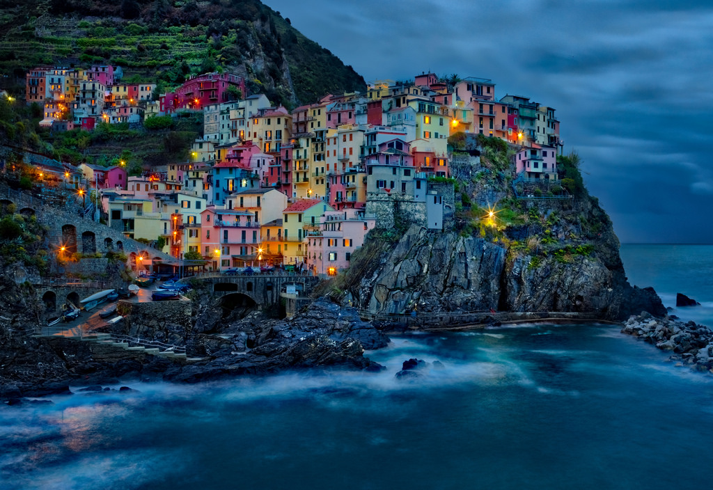 top places to visit in italy for summer holidays, krome italian refurbishings, cinque terre
