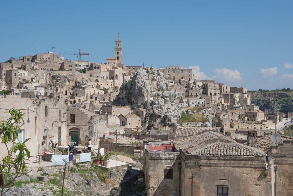 top places to visit in italy for summer holidays, krome italian refurbishings, matera