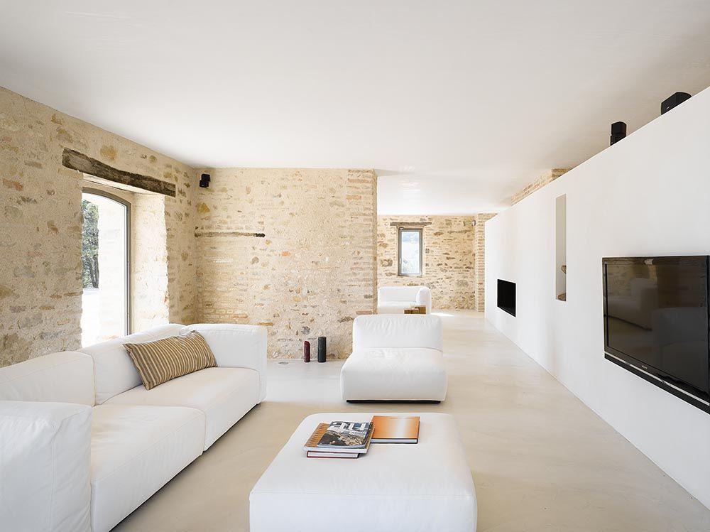 Modern Italian Rustic Style Get The Look Krome Refurbishing